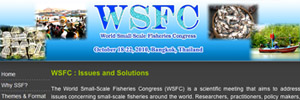 World Small-Scale Fisheries Congress