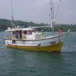 Sri Lanka SSF