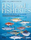 Fish and Fisheries journal photo