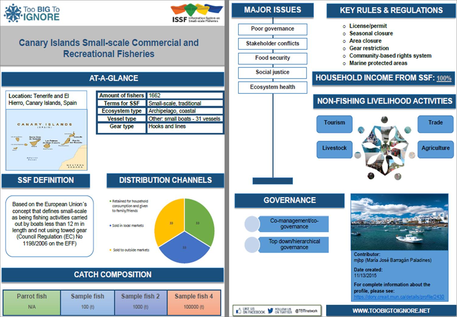 SSF Profile PDF reprort_example