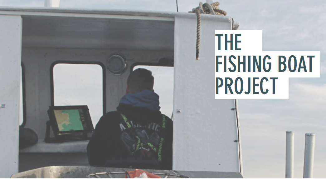 The Fishing Boat Project